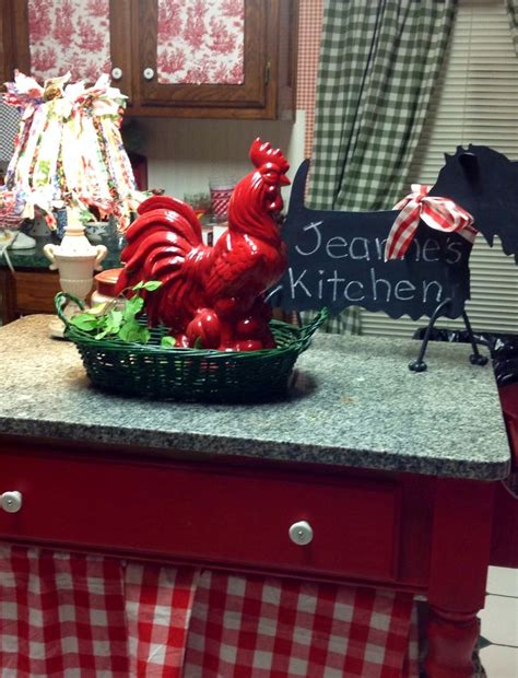 chicken kitchen accessories 17 best images about chicken and rooster items and ideas 2166