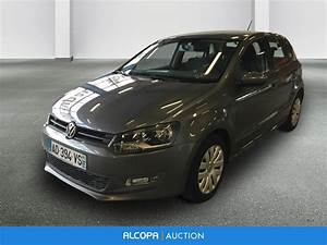 Fap Polo 1 6 Tdi : volkswagen polo polo 1 6 tdi 90 cr fap confortline alcopa auction ~ Dode.kayakingforconservation.com Idées de Décoration