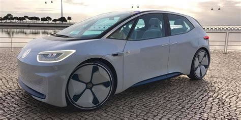New Affordable Electric Cars by Vw S Affordable Electric Car Will Emerge In 2020