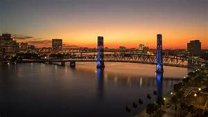 Downtown Jacksonville FL Hotel Hyatt Regency