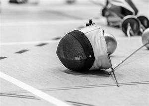 Sport Fencing Competition  U00b7 Free Photo On Pixabay
