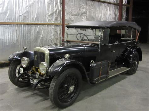 1925 Star 20/50 - Collectable Classic Cars