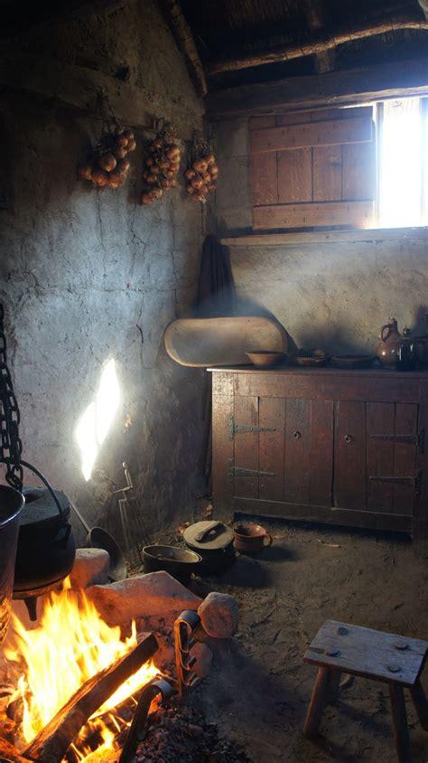 Plimoth Plantation Century English Village