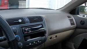 Honda Civic 2002 : my 2002 honda civic lx youtube ~ Dallasstarsshop.com Idées de Décoration