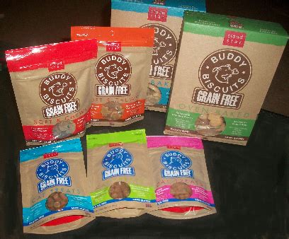He goes crazy for them and begs for these treats like no other. Grain Free Buddy Biscuits for Cats & Dogs by Cloud Star | Snack recipes, Pop tarts