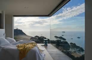 interiors modern home furniture modern wood and glass australian house
