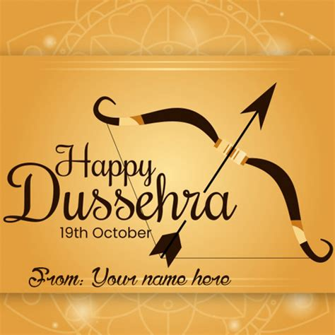 happy dussehra  wishes greeting card   images