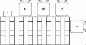 Bmw 3 Series E36 And E35  5  1990  U2013 2000   U2013 Fuse Box Diagram