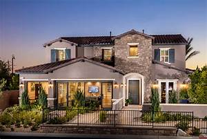 Henderson NV New Homes - Master Planned Community Toll