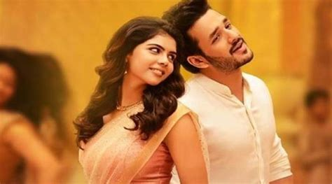 kalyani actress in hello movie hello movie review akhil akkineni and kalyani