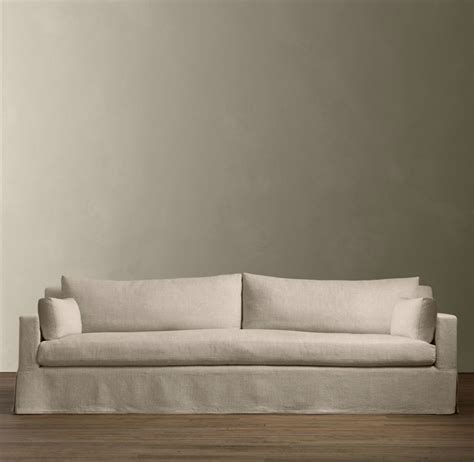 who makes restoration hardware sofas annals of bad design extra deep 39 luxe 39 sofas improvised