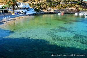 Holidays In Schinoussa Island Greece Greek Islands