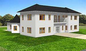 Bungalow Mit Atrium : atrium 289 30 12 ansicht 2 4 bungalow mit turm schloss einfamilienhaus neubau massivhaus stein ~ Frokenaadalensverden.com Haus und Dekorationen