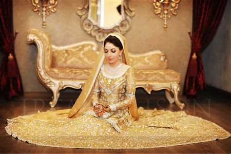 pakistani bridal dresses  trending styles