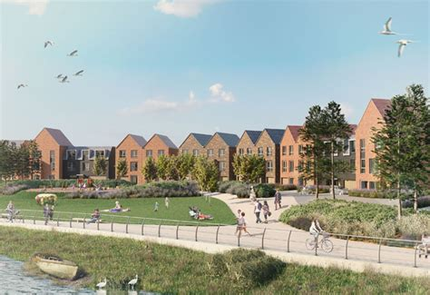 development in rochester to create 1 300 new homes 183 phpd online
