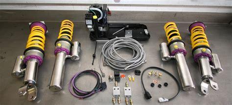 Hls Hydraulicliftsystem Von Kw In Der Einbaupraxis