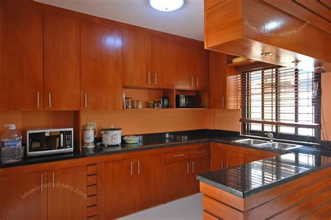 Choose the Kitchen Cabinet Design Ideas for your home   My
