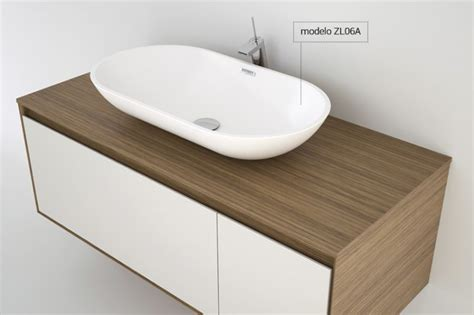 vasques vasque 224 poser vasque 224 poser 25x45 cm en r 233 sine solid surface zl06a blanc