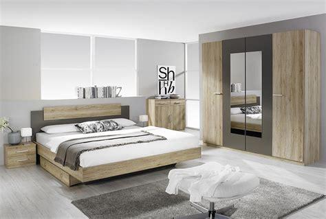 chambre d h es c e d or commode contemporaine 2 portes 2 tiroirs chêne clair