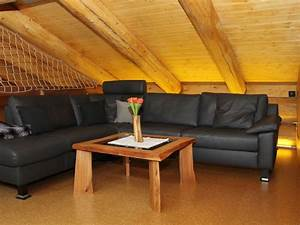 Lounge Sofa Leder : ferienhaus canadian luxury chalet leisel frau kerstin kavalirek ~ Watch28wear.com Haus und Dekorationen