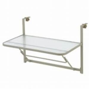 Table De Balcon Rabattable : table de balcon rabattable parker canadian tire ~ Teatrodelosmanantiales.com Idées de Décoration