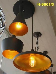Metal, Black, Pendant, Hanging, Light, Rs, 2200, Piece, Jamnyn, Luminaries