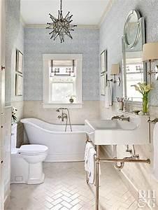 Traditional, Bathroom, Decor, Ideas