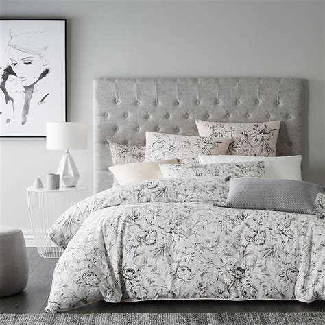 Mercer + Reid  Stellar Quilt Cover Set  Bedroom Quilt