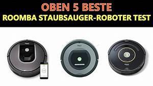 Der Beste Staubsauger : beste roomba staubsauger roboter test 2019 youtube ~ Jslefanu.com Haus und Dekorationen