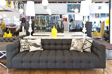 modern furniture store  los angeles