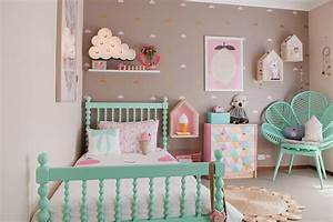 27 stylish ways to decorate your children39s bedroom the With idee deco bureau maison 12 idee cadeau fait main paris design