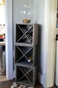 kitchen wine rack ideas 17 of 2017 39 s best diy wine racks ideas on wine rack storage wine rack furniture and