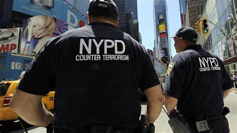 counter terrorism bureau profile of a muslim terrorist nypd report radicalization