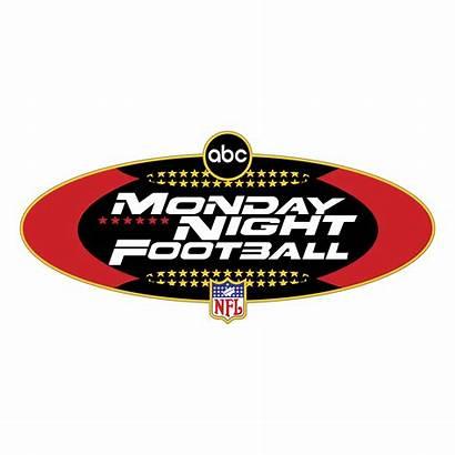 Football Monday Night Abc Nfl Transparent Cosell