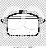 Lid Pot Clipart Illustration Vector Royalty Clip Lal Perera sketch template