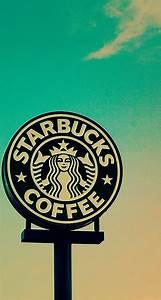 Starbucks banner. Tap to see more Starbucks iPhone ...