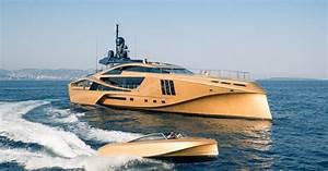 Khalilah Yacht Charter Palmer Johnson Luxury Motor Yacht