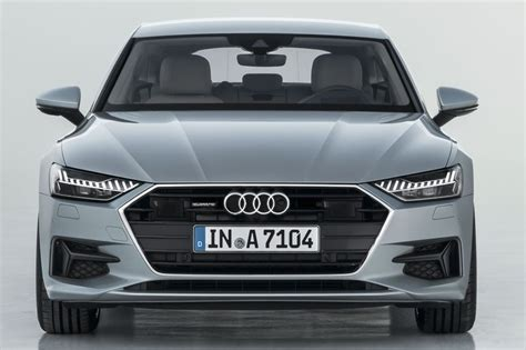 2019 Audi A7 Dimensions by Audi A7 Reviews Specs Prices Top Speed