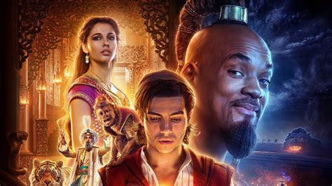 Aladdin review: is the Disney remake a whole new world