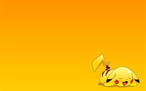 Anime Pikachu Wallpaper - anime pok 233 mon pikachu wallpapers hd desktop and mobile