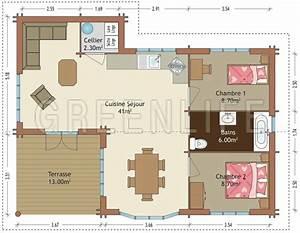 prix maison en bois m2 hd wallpapers maison bois kit prix With exceptional maison en fuste prix 2 fuste marie claire maison