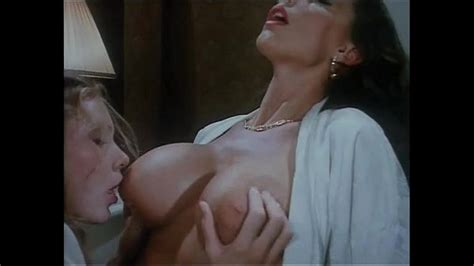 Italian Vintage Porn It Starts With Two Hot Lesbians And It Turns In Threesome Xvideos
