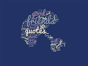 Friends Forever Quotes Extraordinary The 45 Best Friends ...