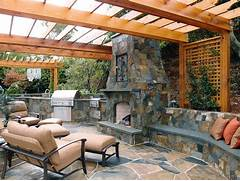 Outdoor Kitchens And Fireplaces by Outdoor Kitchens And Fireplaces Mediterranean Patio San Francisco By