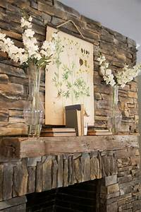 45 Fireplace Decoration Ideas: So Can You The Creative