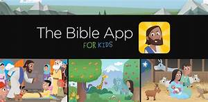 Amazon.com: Bib... Bible For Kids