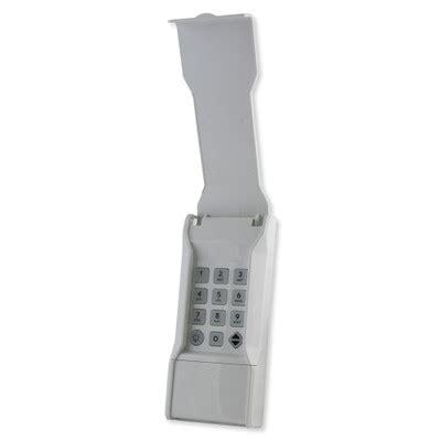 Linear Garage Door Opener Keypad by Linear Megacode Wireless Garage Door Opener Digital Keypad