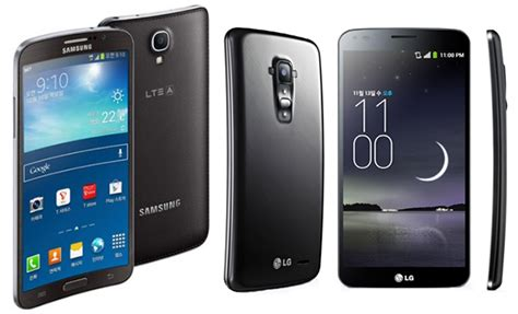 upcoming new phones upcoming smartphones and mobile tech trends to in 2014
