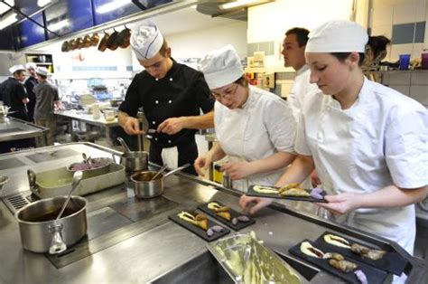 cuisine en chef institut des métiers