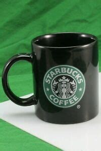 Find best value and selection for your coffee mug starbucks cup canada you here collection 2015 new boxed 14 oz red search on ebay. Starbucks Coffee Company Black Mug. 8oz. Double Sided Logo. | eBay